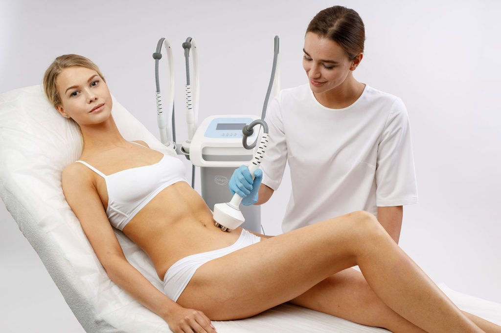 Аппаратное похудение клиника